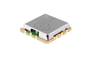 VCO en encapsulado SUB-L para generadores de reloj