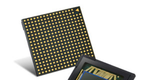 Sensor de imagen de 50 Mpx y 1,2μm