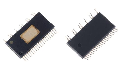IPD de 600 V para reducir la disipación de potencia