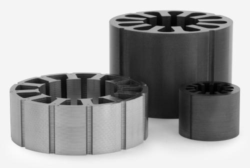 Aleación para motores de cobalto-hierro