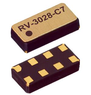 Chip RTC con muy bajo consumo
