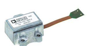 Sensor de vibración para sistemas industriales