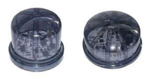 Controlador para luminarias con salida DALI