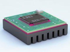 Adhesivo para semiconductores de potencia