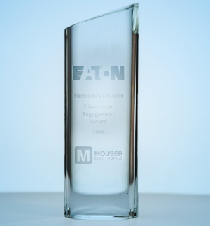 Premio a la participación del distribuidor 2019