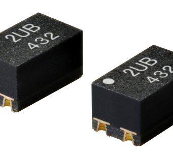Relés MOSFET con circuito de tipo T