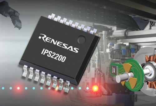 Sensor de posición inductivo para motores industriales