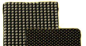 Socket LPDDR5 con o sin bolas de soldadura