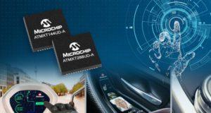 Controladores táctiles para superficies inteligentes