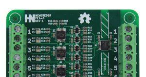 Interfaz universal para sensores