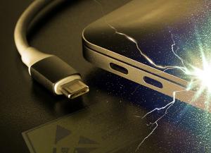 Circuito de protección para interfaces USB Tipo-C