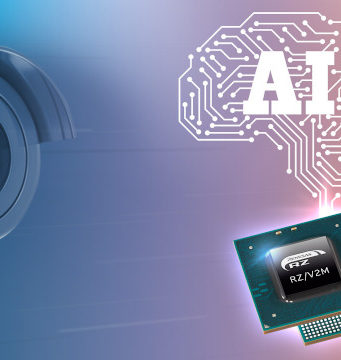 Microprocesadores con acelerador de IA