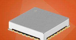 Oscilador de nivel de potencia de frecuencia fija