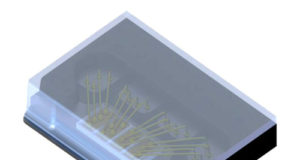 Láser para sistema LiDAR