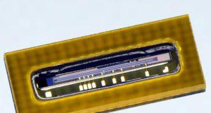 Sensores de imagen con lentes de reducción