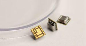 Regulador µPOL de tensión para FPGAs y procesadores