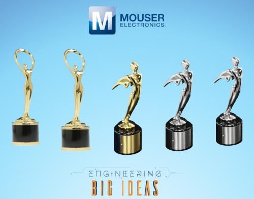 Premios a los vídeos de Engineering Big Ideas