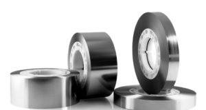 Láminas de soldadura de cobre para refrigeradores de IGBTs en automoción