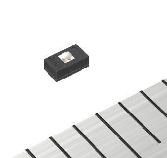 Sensor de fuerza para stylus pens de teléfonos móviles