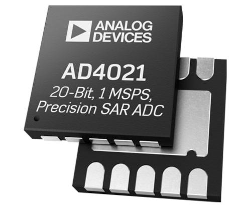 ADC SAR diferenciales de bajo consumo