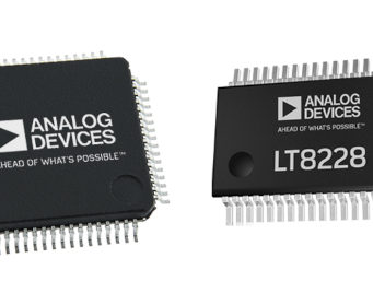 Controladores buck/boost para sistemas con doble batería