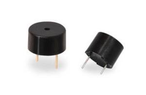 Buzzers indicadores piezo y magnéticos