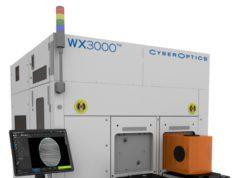 Sistemas de metrología e inspección