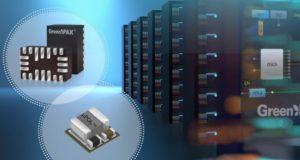 Mini convertidores CC-CC de punto de carga