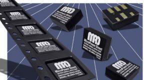 Reguladores POL miniaturizados de 0,5 A para montaje en superficie