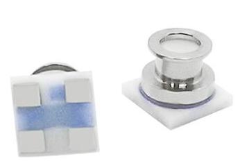 Altímetro digital para medidas de presión y temperatura