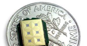 Micro altavoz MEMS monolítico IP57