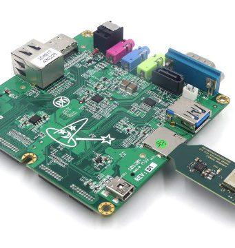 Soporte para MCUs y combos Wi-Fi/BT integrado en SDK