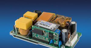 """Fuentes de 230 W con formato 4 x 2"""" para alimentación de equipos"""