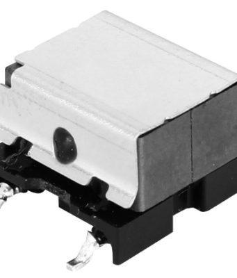 Transformadores de pulsos para automoción