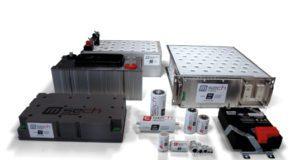 Ultracondensadores: estrategias de gestión de energía para telecomunicaciones