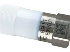 Acelerómetro digital inalámbrico para entornos adversos