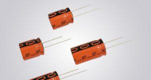 Condensadores para almacenamiento de energía con diseño más compacto