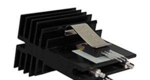 Disipadores personalizables de calor para PCB
