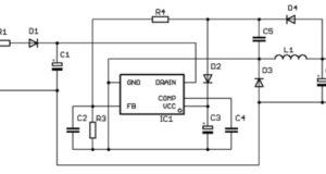 Desarrollando fuentes de alimentación auxiliares off-line