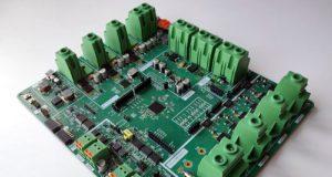 Plataforma de evaluación de alto voltaje para automóviles
