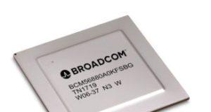 Chip router de hasta 14,4 Tb/s