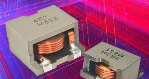 Inductores apantallados magnéticamente