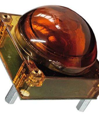 Sistema de radar para medida de distancia sin contacto