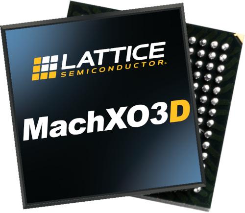 FPGAs industriales para entornos exigentes