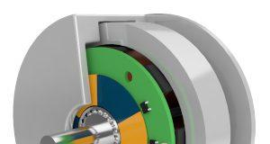 Sensor de bajo voltaje y potencia