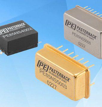 de fuentes de ruido en miniatura para aplicaciones PWB