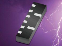Diodo de direccionamiento para protección de circuitos