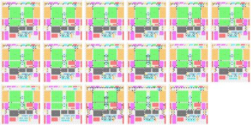 El secreto del diseño de chips digitales: todo está en el NoC