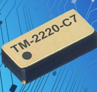 Oscilador estable de baja frecuencia