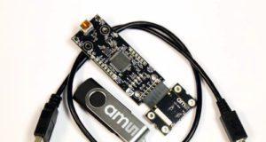 Multisensor óptico para smartphones